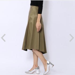 デプレ(DES PRES)のお値下げ♡デプレ 2017awスカート(ロングスカート)