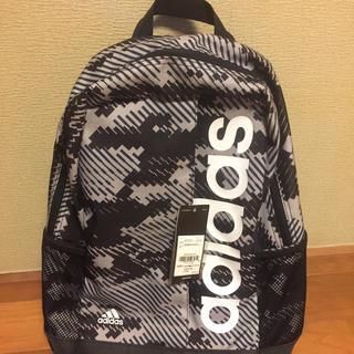 アディダス(adidas)のadidas リュック 新品未使用(バッグパック/リュック)