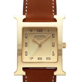 エルメス(Hermes)の❤️新品未使用❤️エルメス Hウォッチ❤️(腕時計(デジタル))