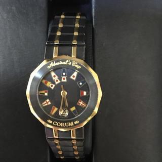 コルム(CORUM)のコルム 腕時計(腕時計)
