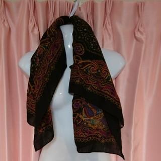 さらに値下げ  スカーフ(バンダナ/スカーフ)