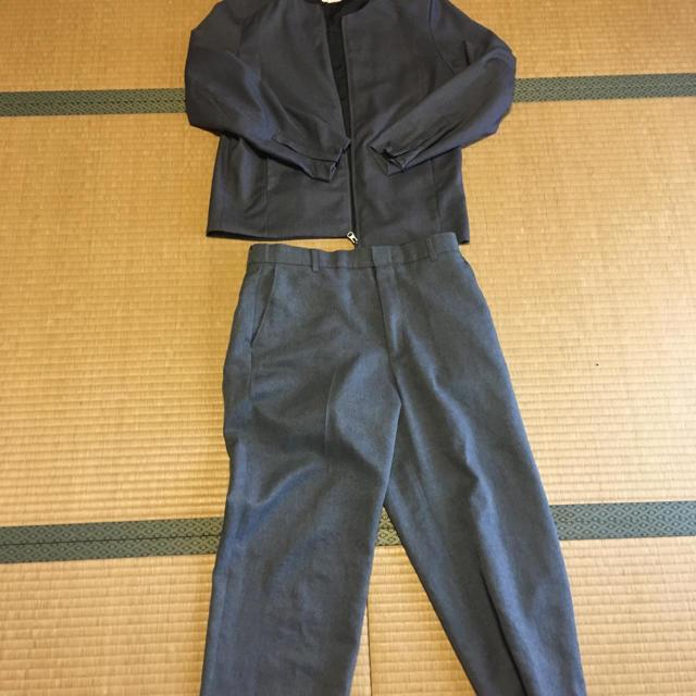 Levi's(リーバイス)のグレー セットアップ メンズのスーツ(セットアップ)の商品写真