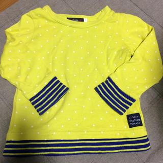 カルディア(CALDia)のカルディア ロンT 100(Tシャツ/カットソー)