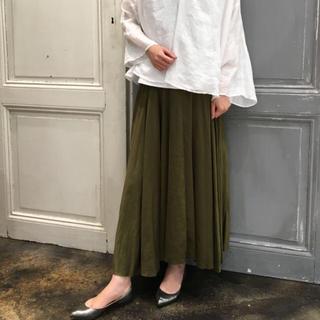ビアズリー(BEARDSLEY)のBEARDSLEYのロングスカート(ロングスカート)