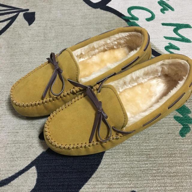 salus(サルース)の莉音様専用となります レディースの靴/シューズ(スリッポン/モカシン)の商品写真
