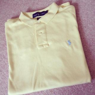 ラルフローレン(Ralph Lauren)のラルフローレン ♡ ポロシャツ(ポロシャツ)