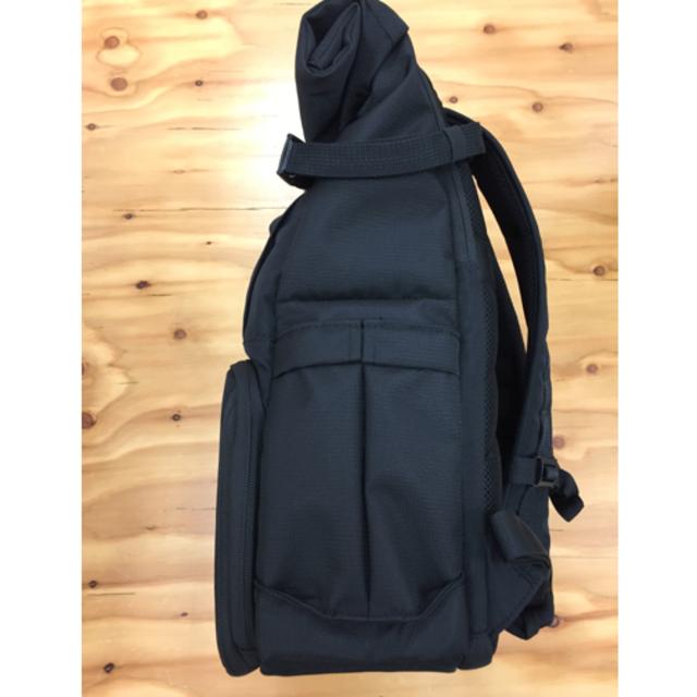 第一弾出品! Kazu 多機能カメラバッグ リュックタイプ Kazuフリル メンズのバッグ(バッグパック/リュック)の商品写真