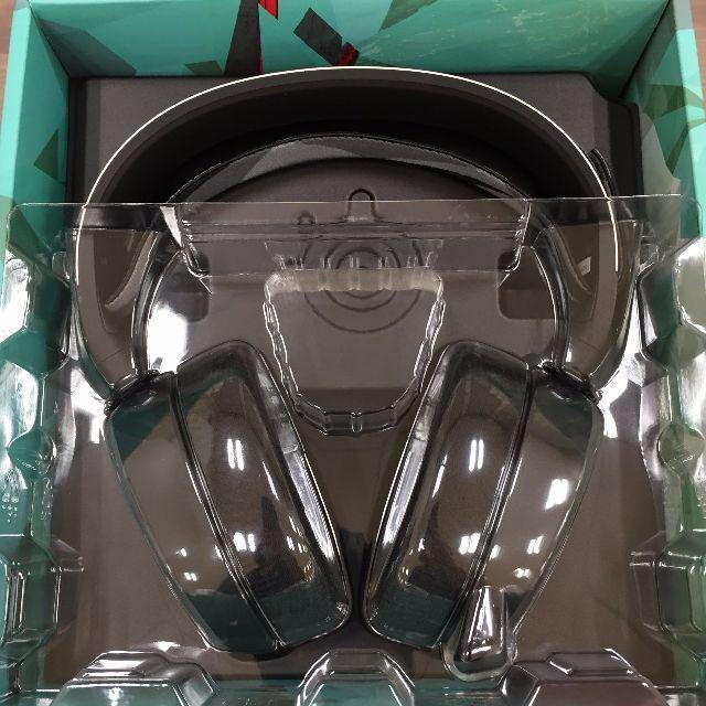 第一弾出品! Kazu おすすめ商品 ゲーミングヘッドセット Kazuフリル スマホ/家電/カメラのオーディオ機器(ヘッドフォン/イヤフォン)の商品写真
