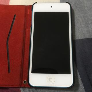 アイポッドタッチ(iPod touch)のiPodtouch 五世代(スマートフォン本体)