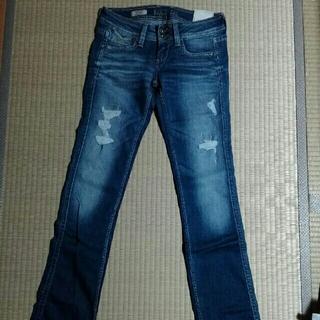 ペペジーンズ(Pepe Jeans)のpepe jeans ダメージデニム(デニム/ジーンズ)