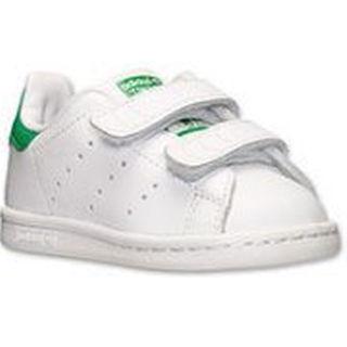 アディダス(adidas)の新品 未使用 キッズ アディダス adidas スタンスミス こども 15cm(その他)