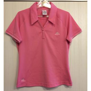 アディダス(adidas)のテニス用Tシャツ(ウェア)