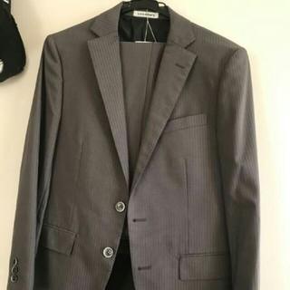 【美品】Les mues ビジネススーツ 礼服メンズ ポールスミス好きに♪(スラックス/スーツパンツ)