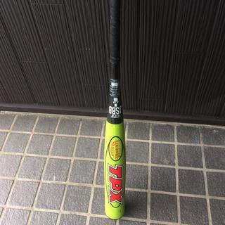 ルイスビルスラッガー(Louisville Slugger)の野球 バット 軟式 TPXカタリスト83㎝(バット)
