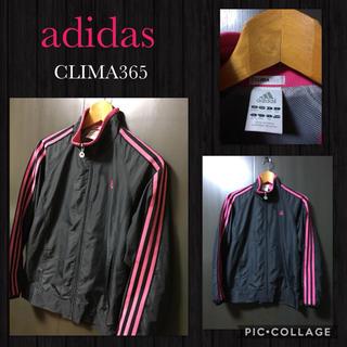 アディダス(adidas)のadidas ウィンドJK 160 レディースS~M 販売価格6900税(ジャケット/上着)