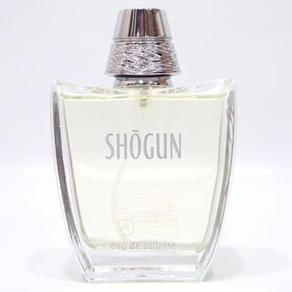 アランドロン(Alain Delon)のB39 アランドロン ショーグン SHOGUN EDT 50ml 未使用(香水(男性用))