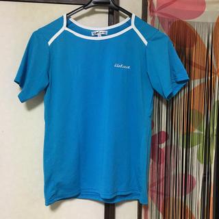 ジーユー(GU)のトレーニングTシャツセット(ウェア)