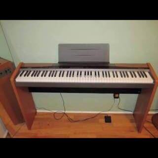カシオ(CASIO)の!!!!スライリー様専用!!!!CASIO 電子ピアノ(電子ピアノ)