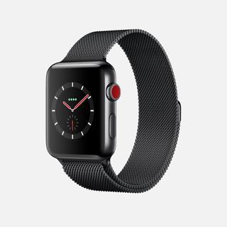 アップル(Apple)のてんさん専用 Apple Watch series3 二台(腕時計(デジタル))