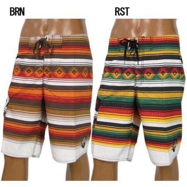 billabong(ビラボン)のbillabong  水着 サーフパンツ メンズの水着/浴衣(水着)の商品写真