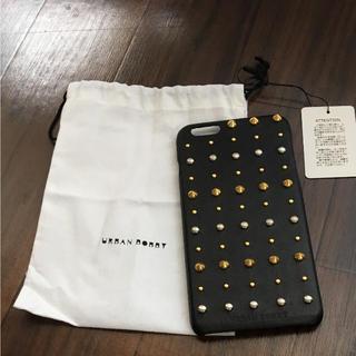 アーバンボビー(URBANBOBBY)のアーバンボビー iPhone6Plus/6sPlus用ケース(iPhoneケース)