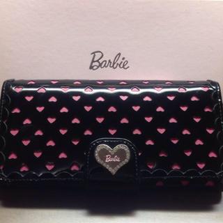 バービー(Barbie)のBarbie長財布(長財布)