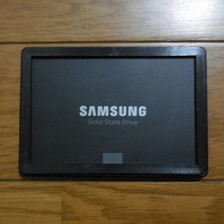 SSD サムスン SAMSUNG 850 EVO 250GB(PCパーツ)