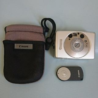 キヤノン(Canon)のキャノン IXY220 APSカメラ(フィルムカメラ)