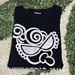 ヒステリックミニ(HYSTERIC MINI)のヒスミニ Tシャツ(その他)
