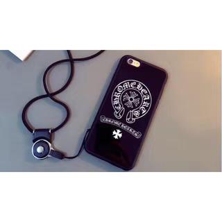 クロムハーツ(Chrome Hearts)のクロムハーツ iPhoneケース♡(iPhoneケース)