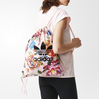 アディダス(adidas)の10日までの限定価格 アディダス オリジナルス ジムバッグ(リュック/バックパック)