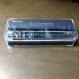 アスパイア(aspire)のaspire K4 電子タバコ vape(タバコグッズ)
