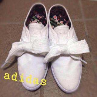 アディダス(adidas)のadidas*スニーカー(スニーカー)