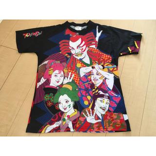 モモイロクローバーゼット(ももいろクローバーZ)のライブTシャツ 〜ももクロ〜(Tシャツ(半袖/袖なし))