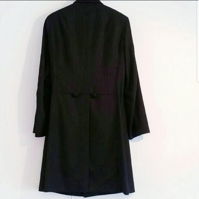 GB(ジービー)の値下げ!!ENGLATAILOR…GB 2011AW チェスターフィールドコート メンズのジャケット/アウター(チェスターコート)の商品写真