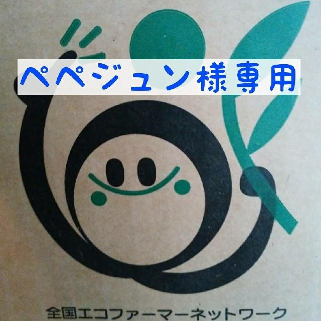 ペペジュン様専用 食品/飲料/酒の食品(野菜)の商品写真