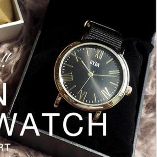 ジェイダ(GYDA)のGYDA ノベルティ 腕時計 ウォッチ(腕時計)