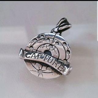 カルマ(KARMA)のKARMA カルマ Capture Heart Top(ネックレス)