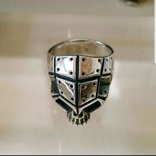 カルマ(KARMA)のsssssssss様専用 KARMA  Armor Skull Ring #21(リング(指輪))