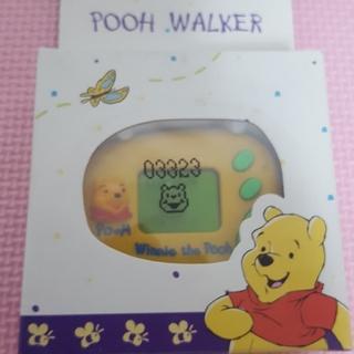 ディズニー(Disney)のtote♡march様専用 プーウォーカー黄色3個(ウォーキング)