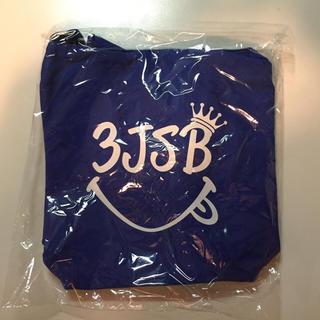 サンダイメジェイソウルブラザーズ(三代目 J Soul Brothers)の3JSBミニバッグ(ハンドバッグ)