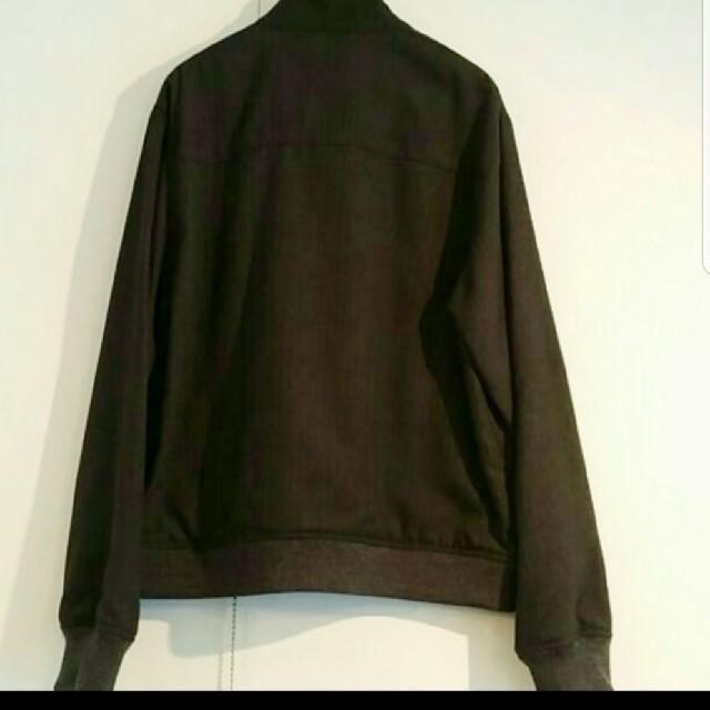 GB(ジービー)のENGLATAILOR…GB 2011AW スウィングトップブルゾン メンズのジャケット/アウター(ブルゾン)の商品写真