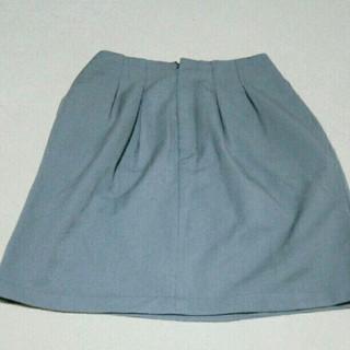 ミスティウーマン(mysty woman)のミスティウーマン☆スカート(ひざ丈スカート)