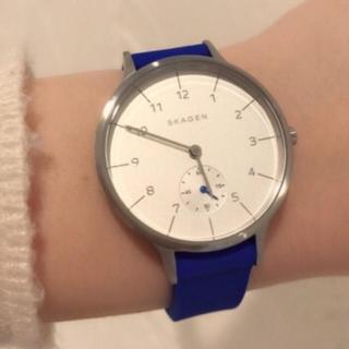 スカーゲン(SKAGEN)のSKAGEN 腕時計 ANITA skw2602 スカーゲン(腕時計)