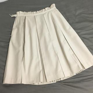 アプワイザーリッシェ(Apuweiser-riche)のアプワイザー♡膝丈スカート(ひざ丈スカート)