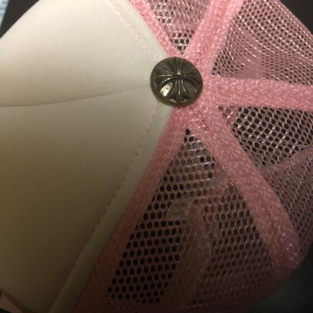 Chrome Hearts(クロムハーツ)のクロムハーツ キャップ レディースの帽子(キャップ)の商品写真