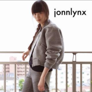 ジョンリンクス(jonnlynx)のjonnlynx  MA-1 ジャケットsale(ブルゾン)