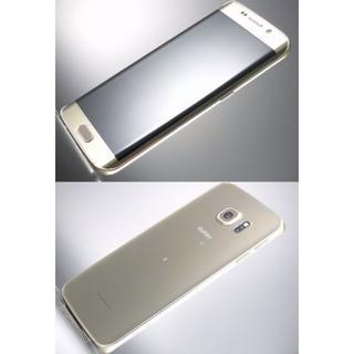 サムスン(SAMSUNG)のadiva様専用 - Softbank Galaxy S6 edge 404SC(スマートフォン本体)