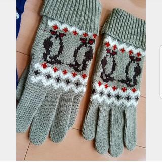 チャムス(CHUMS)のチャムス CHUMS 手袋(手袋)