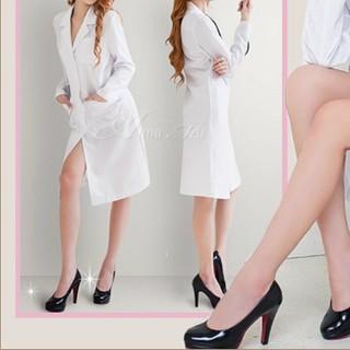 コスプレ 白衣(衣装)